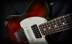 Guitarra Fender Telecaster American Standard - Foto 2