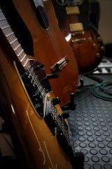 Home Studio - Instrumentos