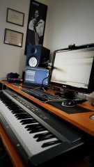 Home Studio - Desktop